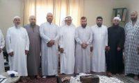من روائع الجهود التطوعية في مكة المكرمة