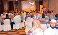 الإفطار الرمضاني الأول لدار القرآن الكريم في بيروت