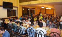 الإفطار الرمضاني السنوي للمنتدى الطلابي في طرابلس