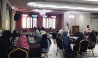 الإفطار الرمضاني السنوي للطالبات في بيروت