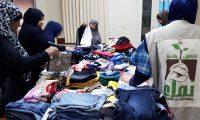 """مشروع """"كسوة العيد"""" في طرابلس والشمال"""