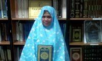 النجمة 225 تنير في سماء المنتدى للتعريف بالإسلام