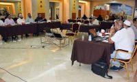 لقاء مجلس الأعيان في جمعية الاتحاد الإسلامي