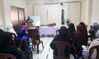 ديننا حياة.. دورة شرعية للطالبات في طرابلس