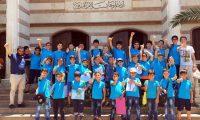 اختتام دورة فتيان المساجد – 3