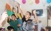 الحفل الختامي لدورة جيل القرآن – ذكور في مركز الفضيلة