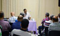 الانقلاب الفاشل في تركيا وأبعاده على السياسات الداخلية والخارجية – لقاء حواري مع د. سعيد الحاج
