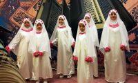 الحفل الختامي لطالبات جيل القرآن في طرابلس