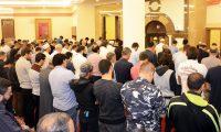 افتتاح مسجد الفرقان برعاية سماحة مفتي جبل لبنان