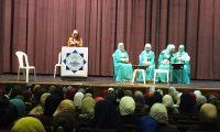 الرسول المعلم.. حفل للقسم النسائي في صيدا بمناسبة ذكرى المولد