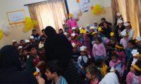 عالم الفرقان في عكار يحتفي بذكرى المولد النبوي الشريف