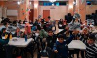 القدس أمانة نبوية وعهدة إسلامية.. نشاط ترفيهي لأطفال مؤسسة نماء
