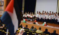 القدس عاصمتنا ومسرى رسولنا ﷺ – حفل حاشد لعالم الفرقان في طرابلس