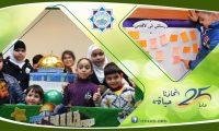 أقصانا لا هيكلهم.. نشاط تضامني لأطفال مؤسسة نماء في بيروت