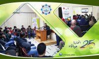 قناديل مقدسية: فلسطين والقدس.. واقع وتحديات، لقاء شبابي مع أ. أسامة حمدان