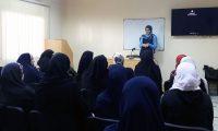 الألفة بين أهل القرآن.. لقاء للأخوات في المنتدى الشبابي – طرابلس