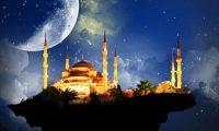 رمضان… وأَمَل استرداد الروح!