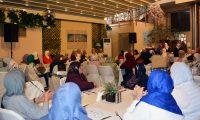 يداً بيد.. لقاء إيماني للعلاقات النسائية في جمعية الاتحاد الإسلامي – بيروت