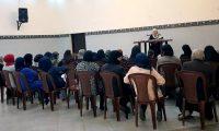 العشر الأواخر.. محاضرة لعائلات مؤسسة نماء في طرابلس