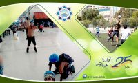 تزلج.. دراجات هوائية.. وكرة قدم في الأسبوع الثالث من فتيان المساجد في بيروت