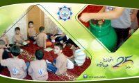 ألعاب ذهنية، مهارات منزلية، رحلة ترفيهية وغيرها في الأسبوع الرابع من فتيان المساجد في بيروت