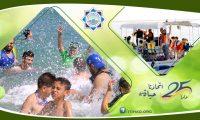 علوم شرعية، إسعافات، سباحة وغيرها في الأسبوع الثالث من فتيان المساجد – طرابلس