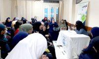 صفات عباد الرحمن.. محاضرة لعائلات مؤسسة نماء في طرابلس