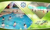 يوم رياضي لأشبال عالم الفرقان في طرابلس في رحاب شهر ربيع الأنور