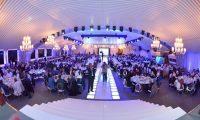 جمعية الاتحاد الإسلامي تحتفل بمضي 25 عاماً على تأسيسها بحفل حاشدٍ في بيروت