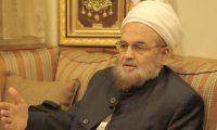 أربعة أيام علمية حافلة للعلامة الشيخ الملا صالح الغرسي في لبنان
