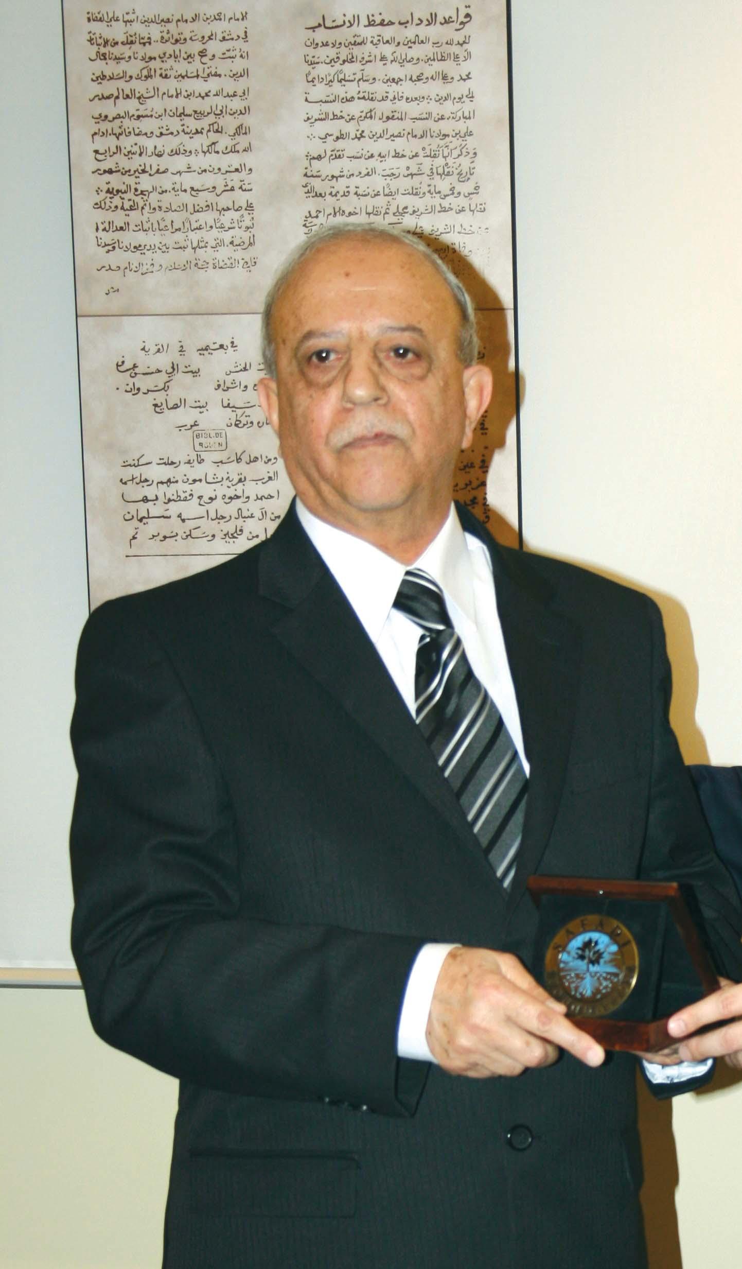 مُؤرّخ طرابلس الوَفيُّ للصحابة د. عمر عبد السلام تَدْمري (الصحابة في لبنان 11 والأخيرة).