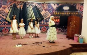 الحفل الختامي لطالبات جيل القرآن في طرابلس-003