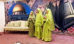 الحفل الختامي لطالبات جيل القرآن في طرابلس-005