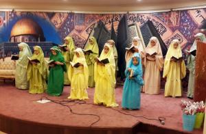 الحفل الختامي لطالبات جيل القرآن في طرابلس-006