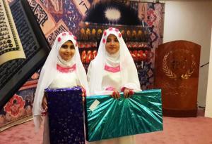 الحفل الختامي لطالبات جيل القرآن في طرابلس-008