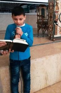 القدس أمانة نبوية وعهدة إسلامية.. نشاط ترفيهي لمؤسسة نماء-004