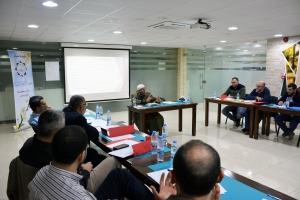 ضوابط المعاملات المالية والتجارية (2).. دورة علمية متخصصة في طرابلس تنظمها جمعية الاتحاد الإسلامي