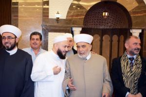 افتتاح مسجد الفرقان برعاية سماحة مفتي جبل لبنان-003
