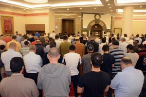 افتتاح مسجد الفرقان برعاية سماحة مفتي جبل لبنان-004