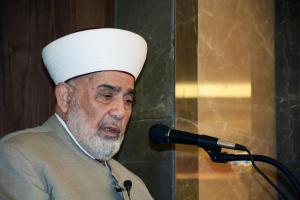 افتتاح مسجد الفرقان برعاية سماحة مفتي جبل لبنان-007