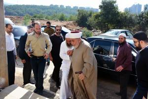 افتتاح مسجد الفرقان برعاية سماحة مفتي جبل لبنان-010