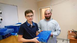 الحفل الختامي لطلاب جيل القرآن في طرابلس-002