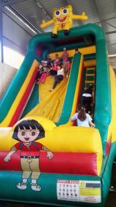 النشاط الترفيهي الأول لطالبات جيل القرآن في طرابلس-004