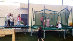 النشاط الترفيهي الأول لطالبات جيل القرآن في طرابلس-007