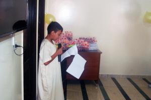 الحفل الختامي لدورة جيل القرآن - ذكور في مركز الفضيلة-003