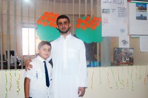 الحفل الختامي لدورة جيل القرآن - ذكور في مركز الفضيلة-010