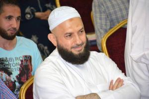 ملتقى حفاظ الوحي (2) مع د. عادل أبو شعر-009