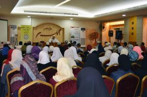ملتقى حفاظ الوحي (2) مع د. عادل أبو شعر-016