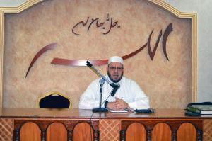 ملتقى حفاظ الوحي (2) مع د. عادل أبو شعر-017