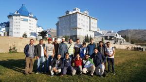 رحلة المنتدى الطلابي إلى تركيا-001